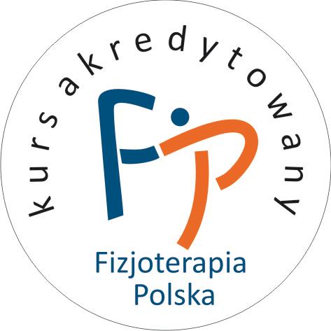 Kurs akredytowany przez Stowarzyszenie Fizjoterapia Polska