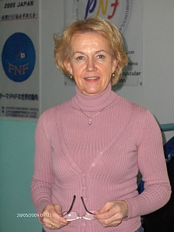 Zofia Szwiling
