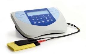Etius LM - wielofunkcyjny aparat do elektroterapii, laseroterapii i miejscowej magnetoterapii