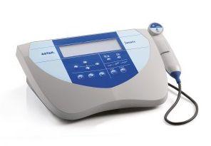 Sonaris M - urządzenie do klasycznej sonoterapii i fonoforezy o częstotliwości pracy 1 MHz